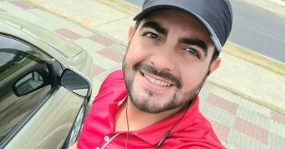 """Waldir Domínguez: Viveros se """"agarró"""" de la TV para hacerse llamar político"""