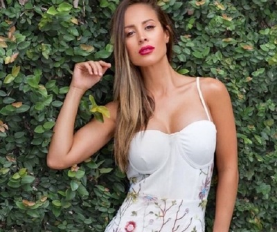 Patty Orué reemplazará a Álvaro Mora
