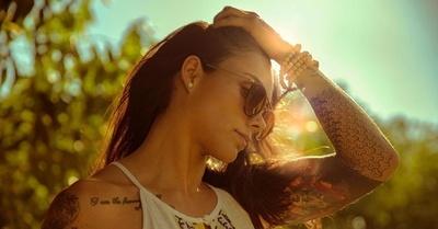 ¿Paloma Ferreira, más bella que la actual Miss Paraguay?
