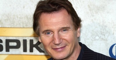 Liam Neeson dice adiós a las cintas de acción: pero estaría dispuesto a volver como Qui Gon Jinn