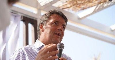 La Nación / Renzi, el político que los italianos detestan
