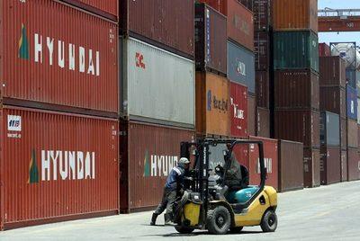 Las exportaciones salvadoreñas totalizan 5.030,1 millones de dólares en 2020