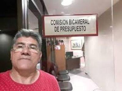 AUDIO: Presidente del grupo antiacevedista Asocuam no se presentó en audiencia de Recurso de Amparo