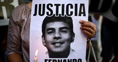 La Nación / Crimen de Fernando Báez: a un año del asesinato, siguen esperando la fecha del juicio oral