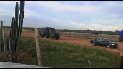 Empresario guaireño niega acusaciones sobre supuesta pista clandestina en Villarrica