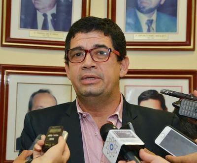 Prioridad colorada es ganar Asunción, CDE, Encarnación y ser mayoría en Central, afirma Vicepresidente