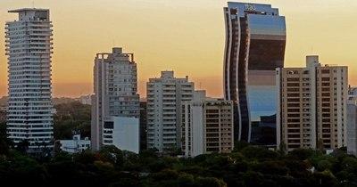 La Nación / Paraguay crecerá 4% en los próximos dos años, proyectan