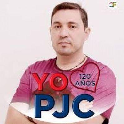 URGENTE: Pre candidato de Yo amo PJC, quiere volver al Partido Colorado