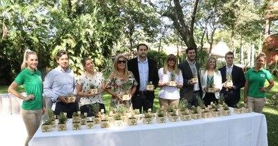 """La Nación / """"Elegí verde"""", campaña hacia la sustentabilidad ambiental"""