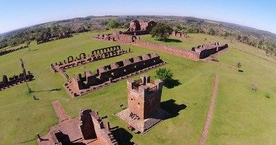"""La Nación / """"Paraguay creció un 27% con la llegada de turistas internacionales"""""""