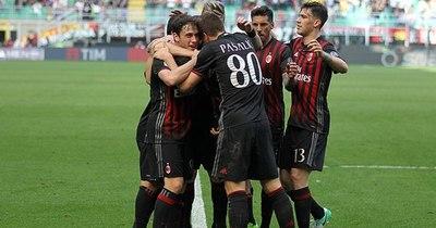 La Nación / Consorcio chino es el nuevo propietario del club AC Milán