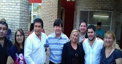 La Nación / Operadora del PLRA encabeza el ingreso ilegal a tierras del Estado