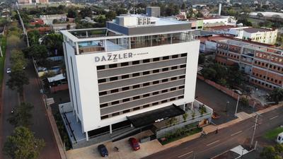 Lujoso Hotel Dazzler abre sus puertas en febrero en el km 8 de Ciudad del Este