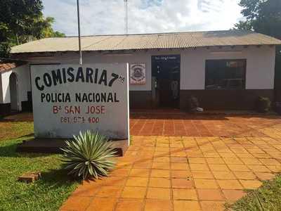 Imparable corrupción el filas policiales de la comisaría 7ª tiene otro procesado