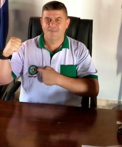 Integración Paranaense sigue recibiendo más respaldos con miras a elecciones de ASOPAP