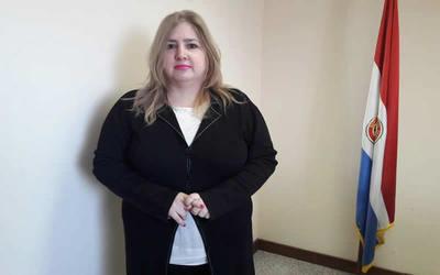 Fiscal Alcaraz coordinará investigaciones en hechos de corrupción