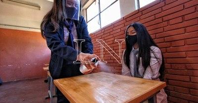 La Nación / OTEP analiza emplazar al MEC para poner en condiciones escuelas y colegios