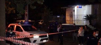 Supuesto sicario mata a piloto en Mariano Roque Alonso