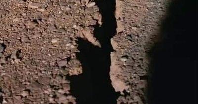 La Nación / Sismo de 6,4 grados sacude a Argentina