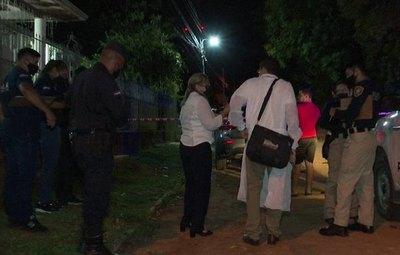 Crónica / Matan a un piloto frente a la casa de sus suegros