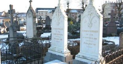 La Nación / Rimbaud no reposará en el Panteón