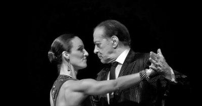 La Nación / Muere célebre bailarín argentino de tango Juan Carlos Copes