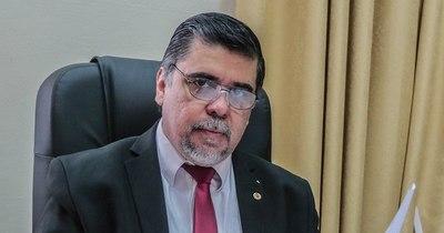"""La Nación / Viceministro de Salud asegura que """"son dos vacunas las que están muy cerca"""""""