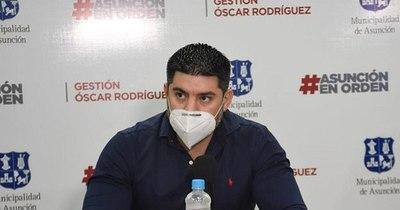 """La Nación / """"Nenecho"""" reafirma precandidatura a través de su movimiento, aunque busca consenso"""
