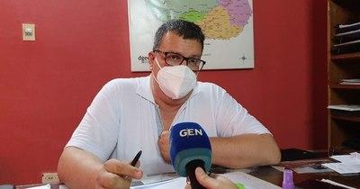 La Nación / Alerta epidemiológica en Concepción: registran primer caso de dengue y COVID-19