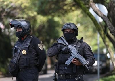 La percepción de inseguridad en México sube al 68,1 % en diciembre