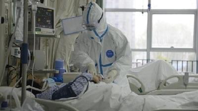 Alemania volvió a registrar casi mil muertes por coronavirus en las últimas 24 horas