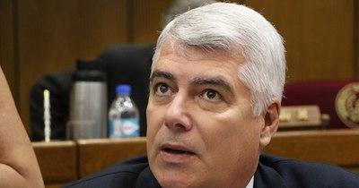 La Nación / Wiens dará la cara tras los recientes escándalos del MOPC