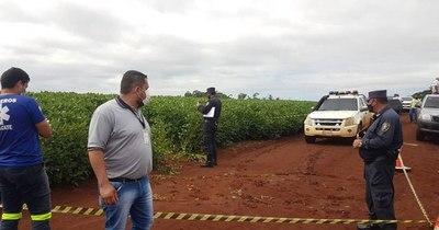 La Nación / Agricultor desaparecido fue hallado muerto