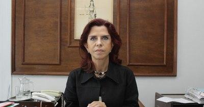 La Nación / Cancillería oficializa candidatura de Miryam Peña para la Corte IDH