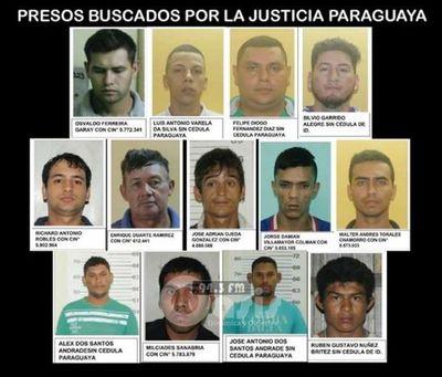 Un año de la fuga masiva de la cárcel de Pedro Juan