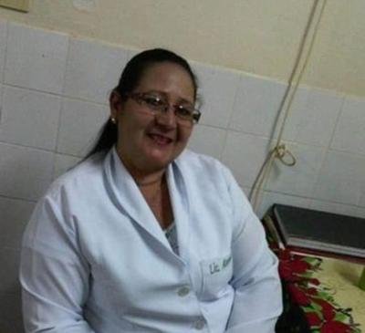 Otra enfermera muere a causa del Covid-19