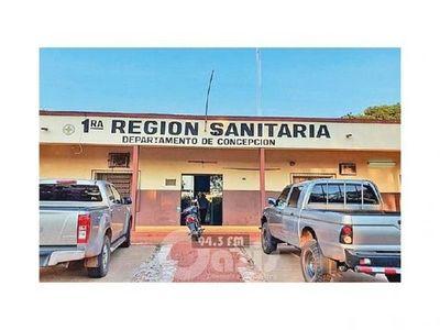 Registran primer caso de dengue y COVID-19 en Concepción