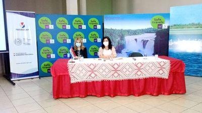 Senatur anima a visitar posadas turísticas del interior del país