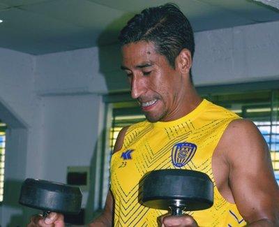 """Carlos González: """"Hicimos una buena pretemporada"""""""