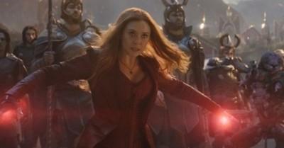 "Así era la escena eliminada de ""Avengers: Endgame"" que anticipaba ""WandaVision"""