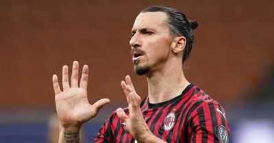 """Zlatan tras el fichaje estrella del Milan: """"Seremos dos para meter miedo a los rivales"""""""