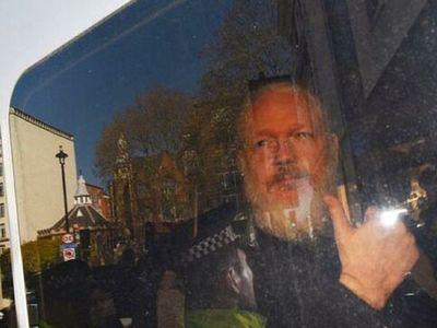 EEUU recurre el fallo que impidió la extradición de Julian Assange