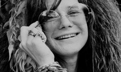 78 años del nacimiento de un ícono del rock, Janis Joplin