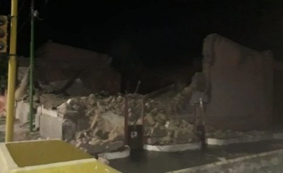 Sismo de 6,5 sacude a la provincia de San Juan en Argentina
