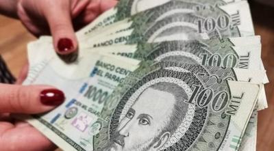 HOY / Próximos pagos de IPS a trabajadores suspendidos se harían de forma trimestral