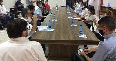 La Nación / PJC: Ordenan que Salud Mental vuelva a su pabellón en el Hospital Regional