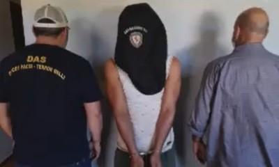 Caso Luis Tamiozzo: Cae un sospechoso del secuestro