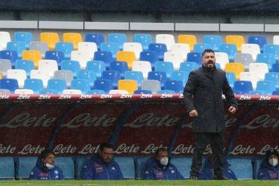"""Gattuso: """"Es difícil que Juventus falle dos seguidos"""""""