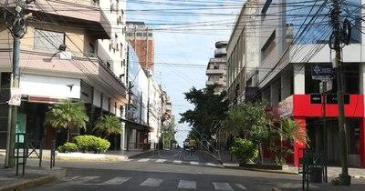 La Nación / Ramírez insistirá en proyecto para convertir edificios públicos en viviendas sociales