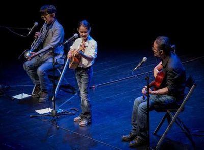 Guarania interpretada por niños franceses emociona a paraguayos alrededor del mundo